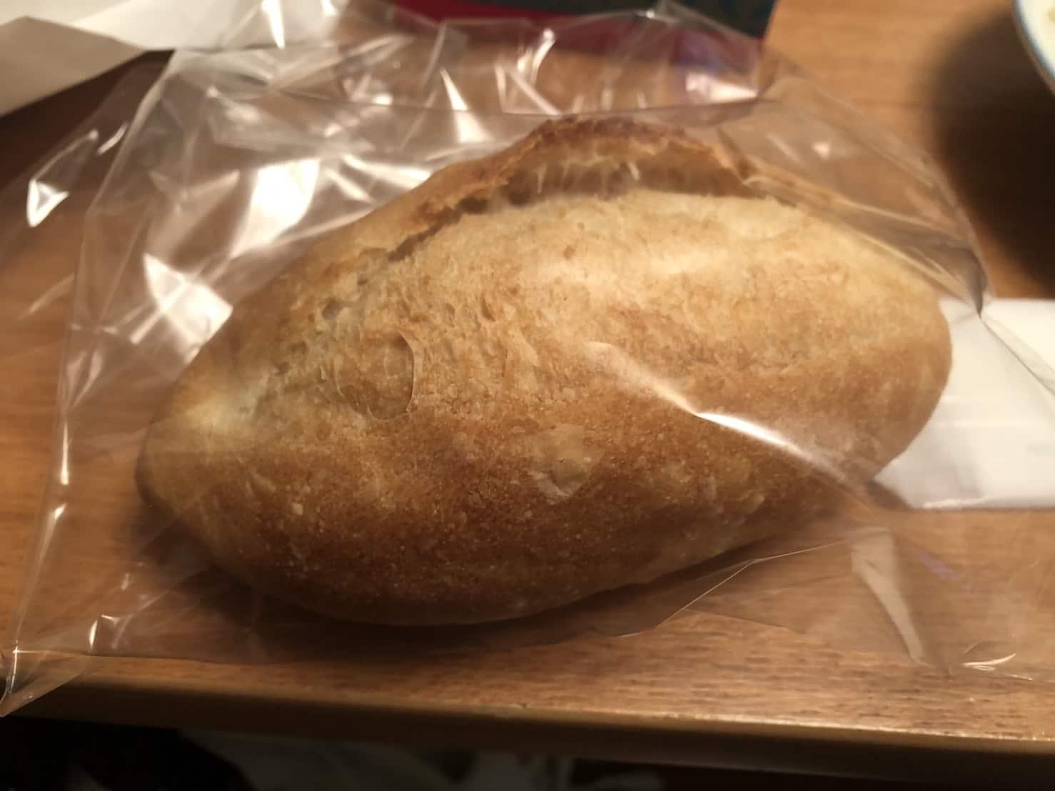 ピーターパン ミニフランスパン